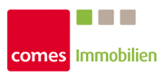 Comes Immobilen - Logo