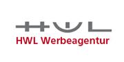 HWL Werbeagentur - Logo