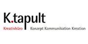 k-tapult - Logo