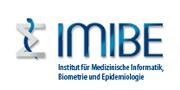 Uni DU-Essen IMIBE - Logo