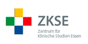 Uni DU-Essen ZKSE - Logo