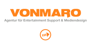 Agentur Vonmaro - Logo